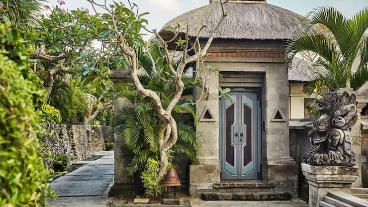 巴厘岛金巴兰湾四季酒店