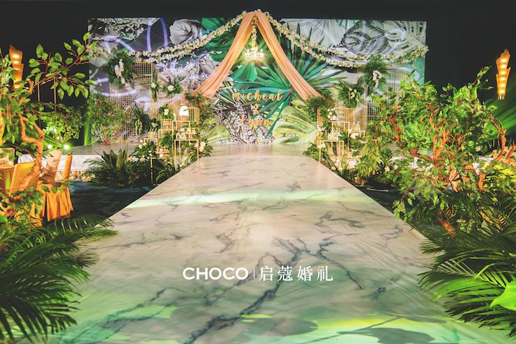 三亚启蔻 | 热带雨林