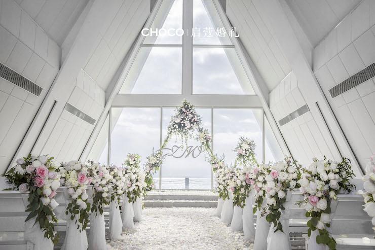 三亚启蔻 | Forever Love