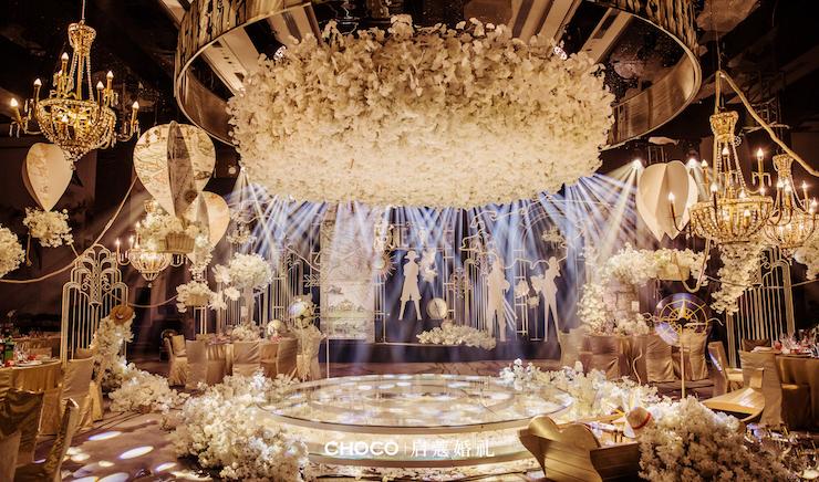 婚礼作品 | 航海王